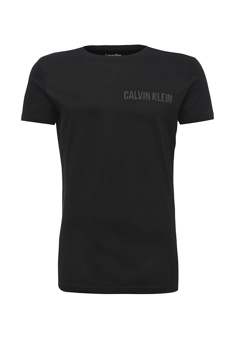 Футболка с коротким рукавом Calvin Klein Jeans J30J305669