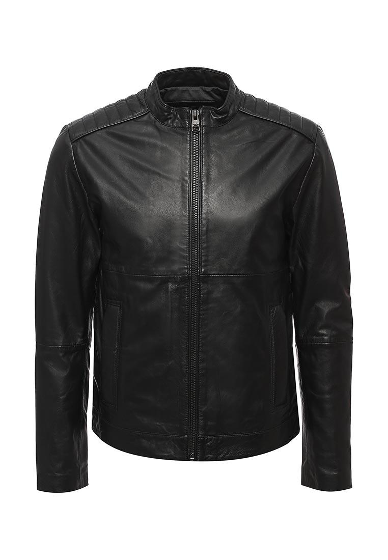 Кожаная куртка Calvin Klein Jeans J30J305771