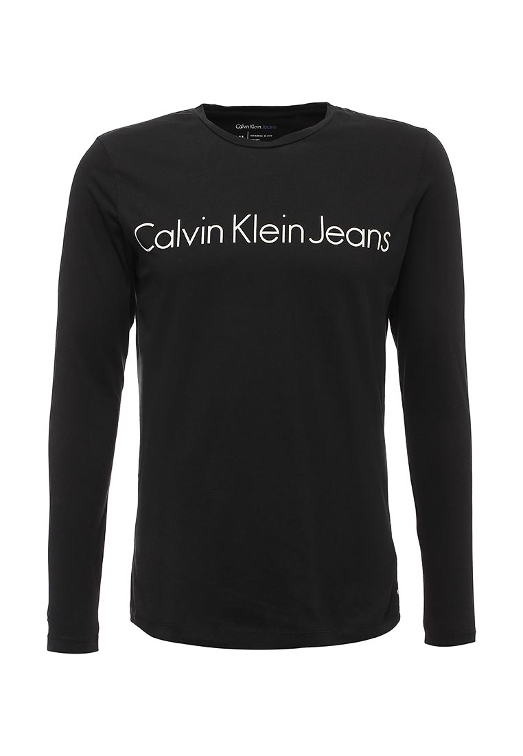 Футболка с длинным рукавом Calvin Klein Jeans J30J306115