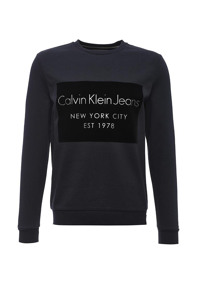 Толстовка Calvin Klein Jeans J30J305951
