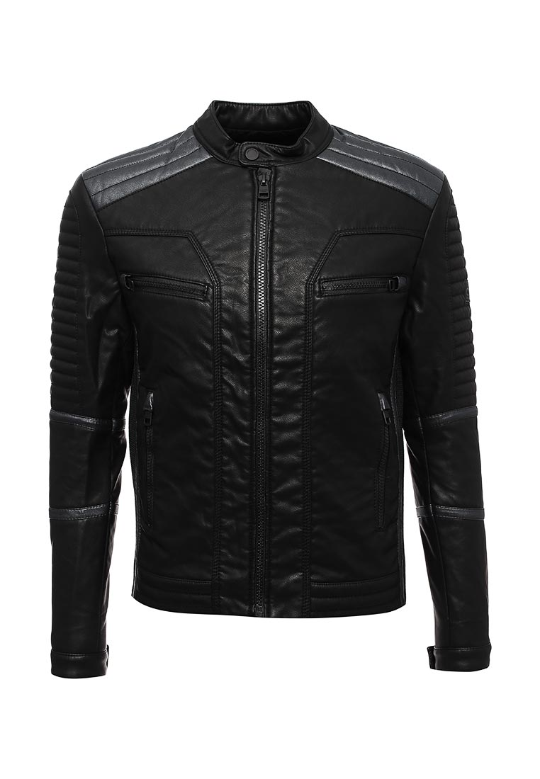 Кожаная куртка Calvin Klein Jeans J30J305134