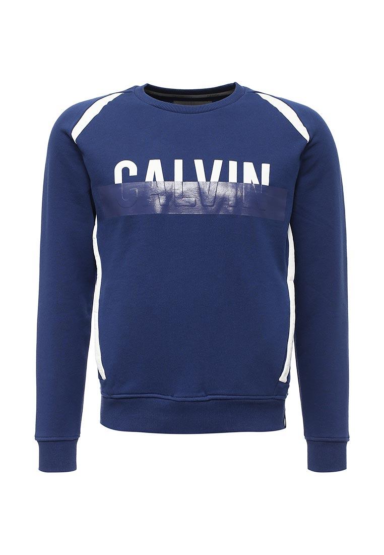 Толстовка Calvin Klein Jeans J30J305145