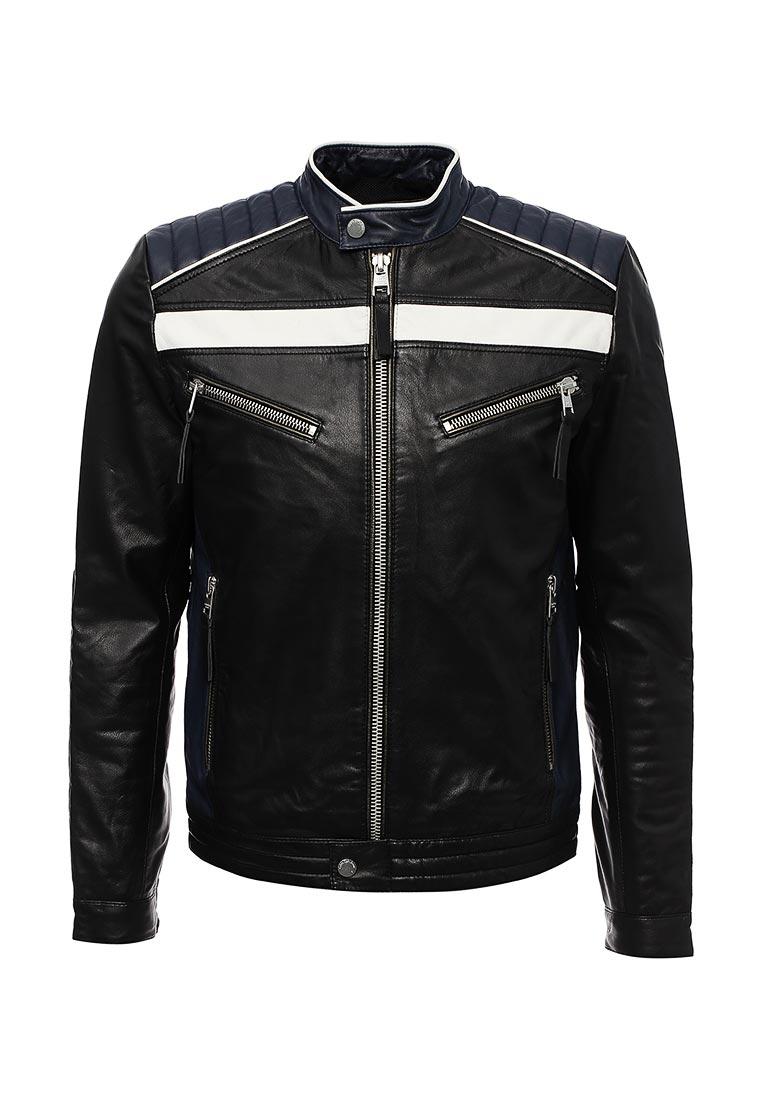 Кожаная куртка Calvin Klein Jeans J30J305149