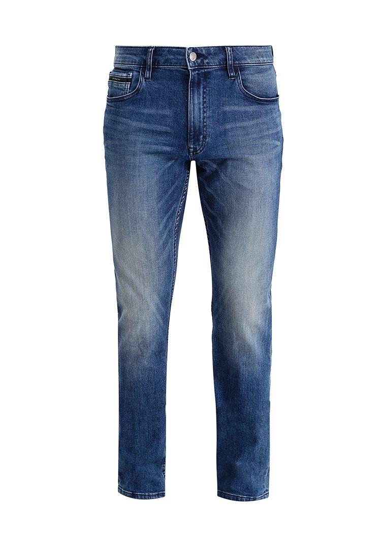 Зауженные джинсы Calvin Klein Jeans J30J305241