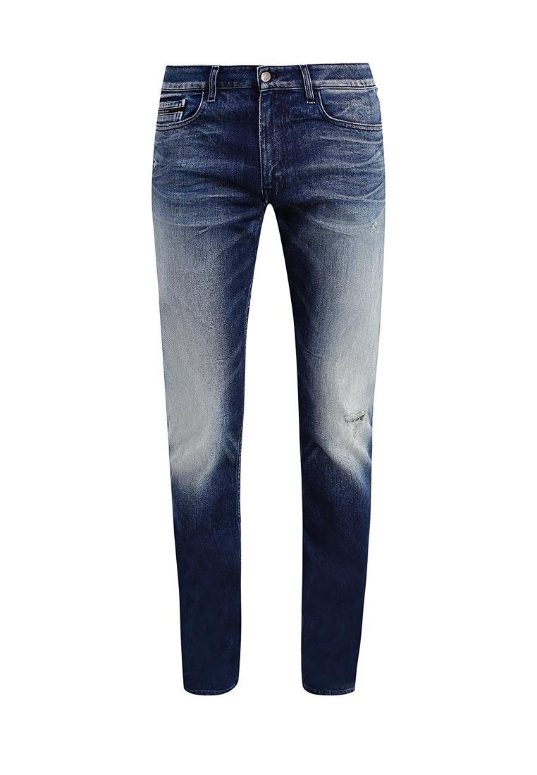 Зауженные джинсы Calvin Klein Jeans J30J305250