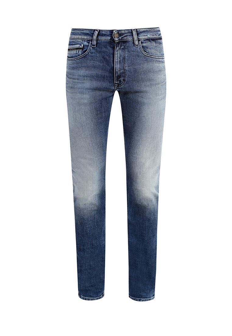 Зауженные джинсы Calvin Klein Jeans J30J305272