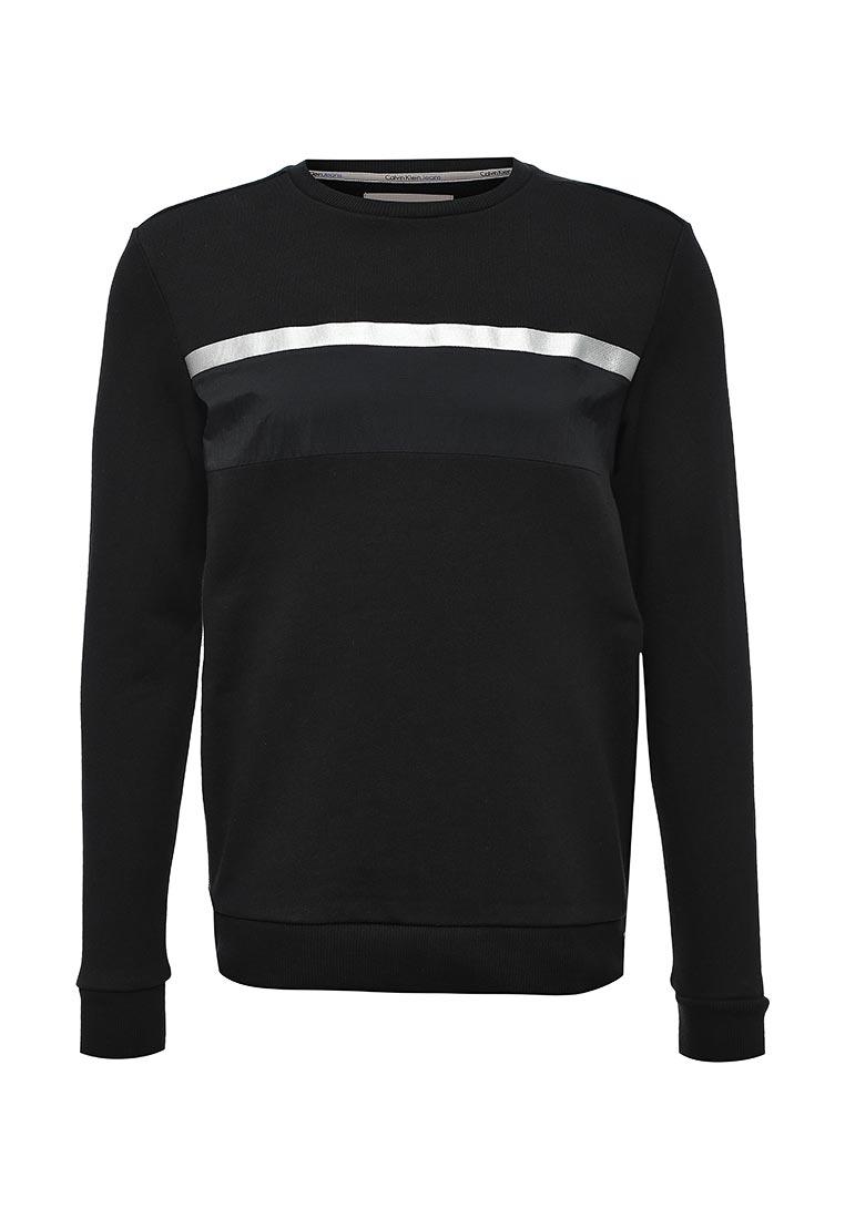 Толстовка Calvin Klein Jeans J30J305282