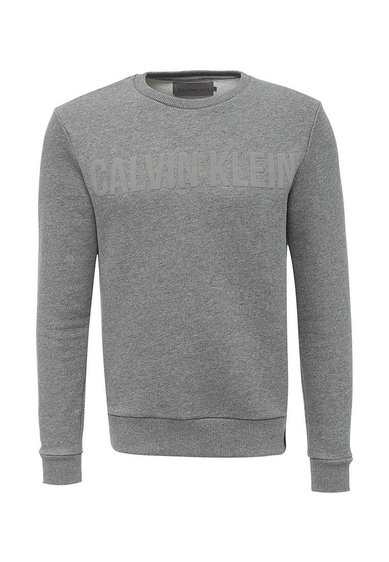 Толстовка Calvin Klein Jeans J30J305608