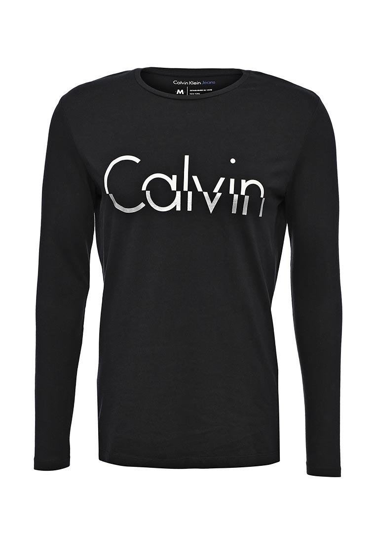 Футболка с длинным рукавом Calvin Klein Jeans J30J305348