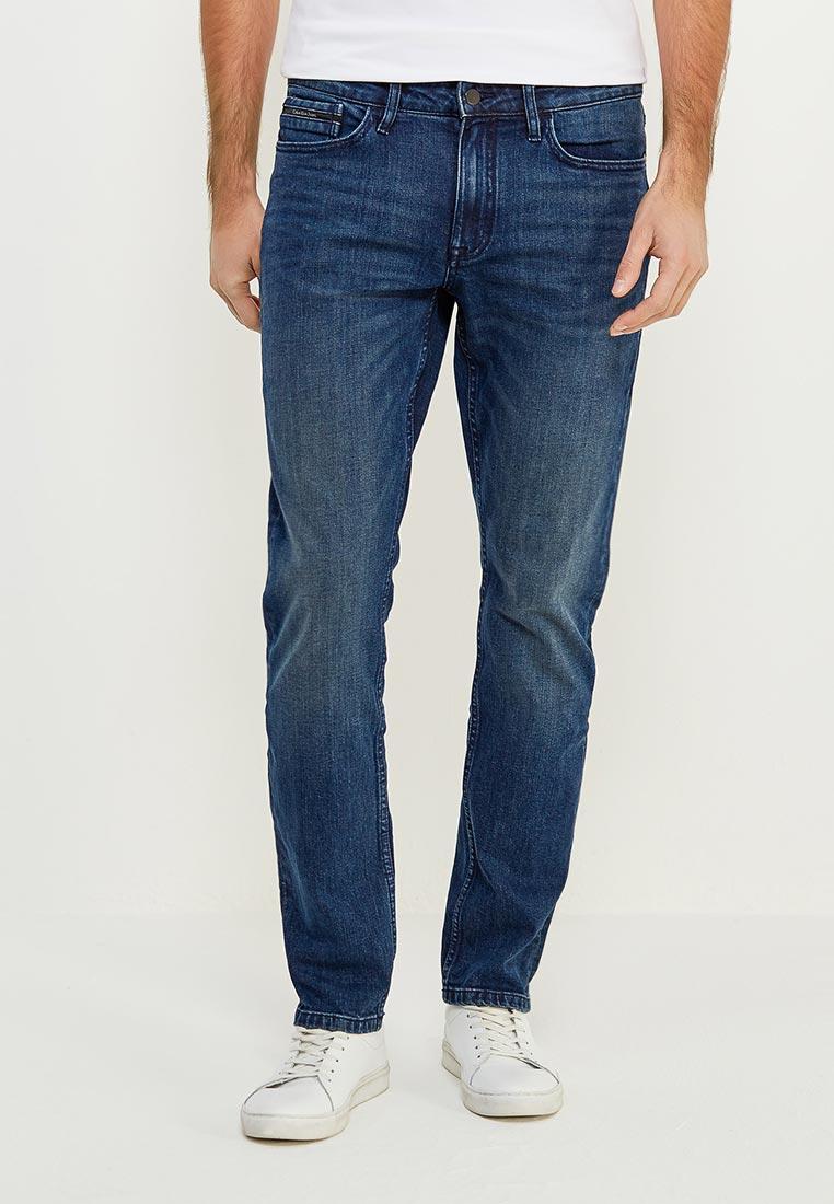 Зауженные джинсы Calvin Klein Jeans J30J306301