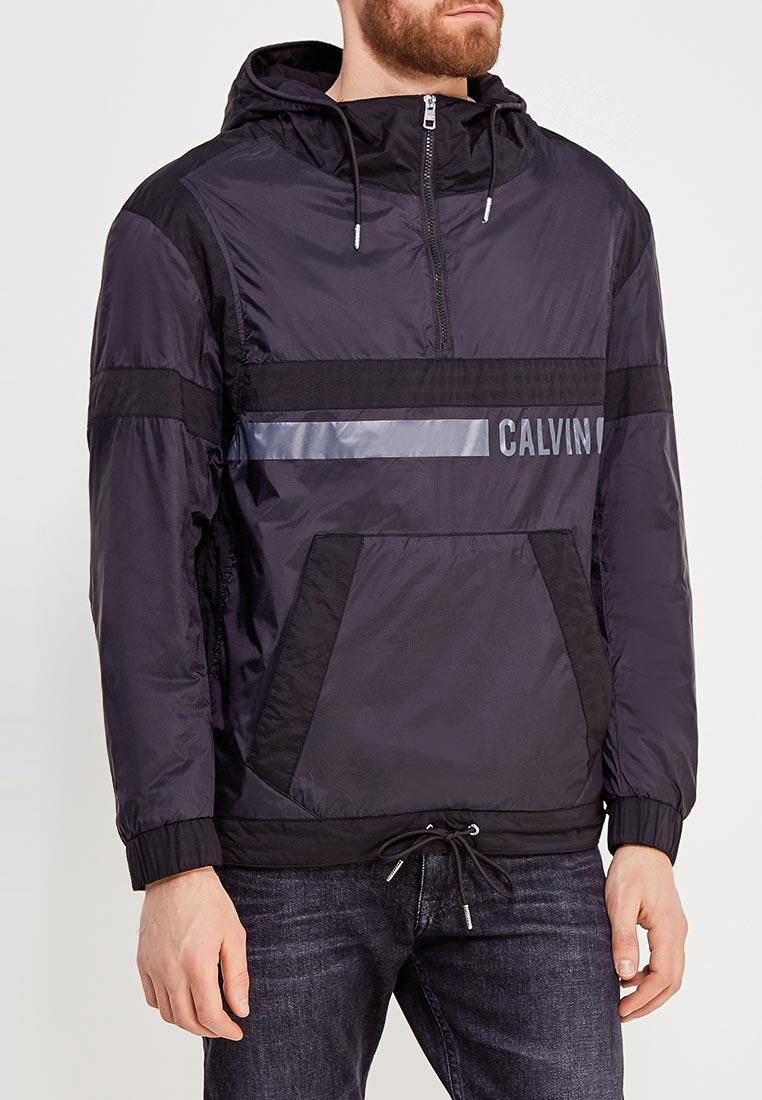 Утепленная куртка Calvin Klein Jeans J30J306363