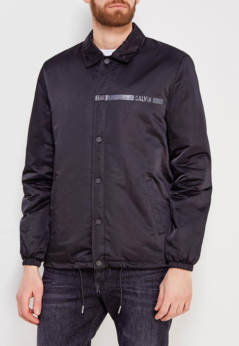 Куртка Calvin Klein Jeans J30J306365
