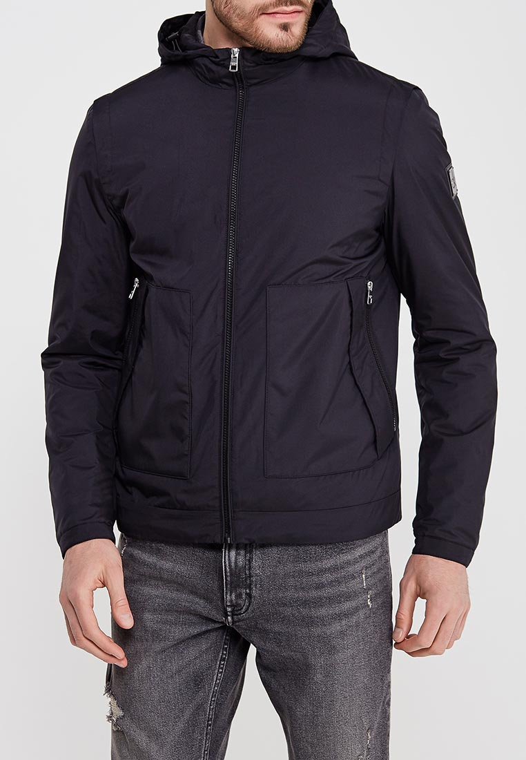 Куртка Calvin Klein Jeans J30J306368