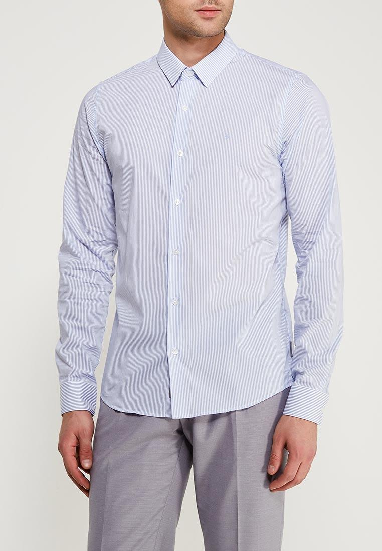 Рубашка с длинным рукавом Calvin Klein Jeans J30J306382