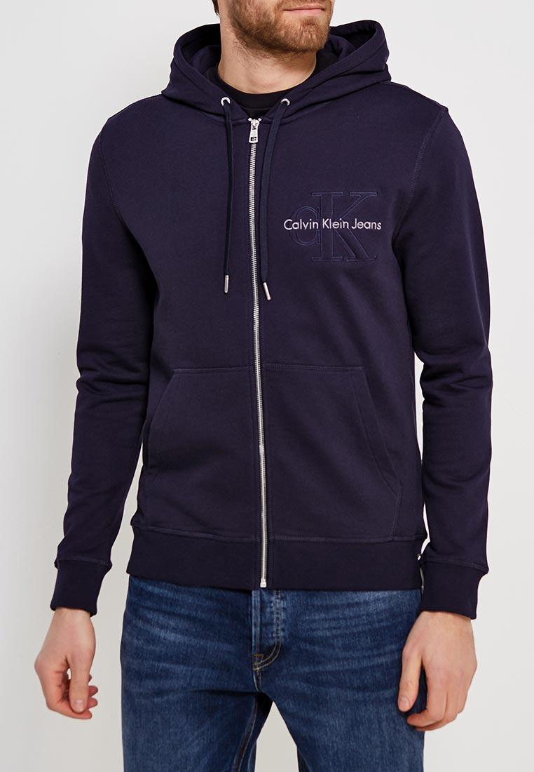 Толстовка Calvin Klein Jeans J30J306408