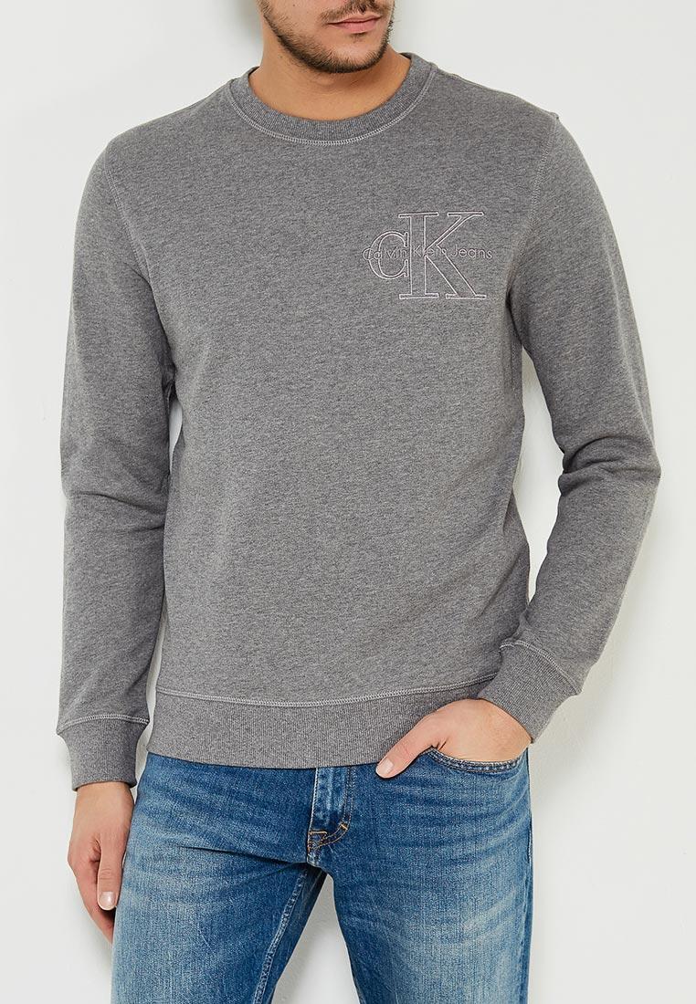 Толстовка Calvin Klein Jeans J30J306415