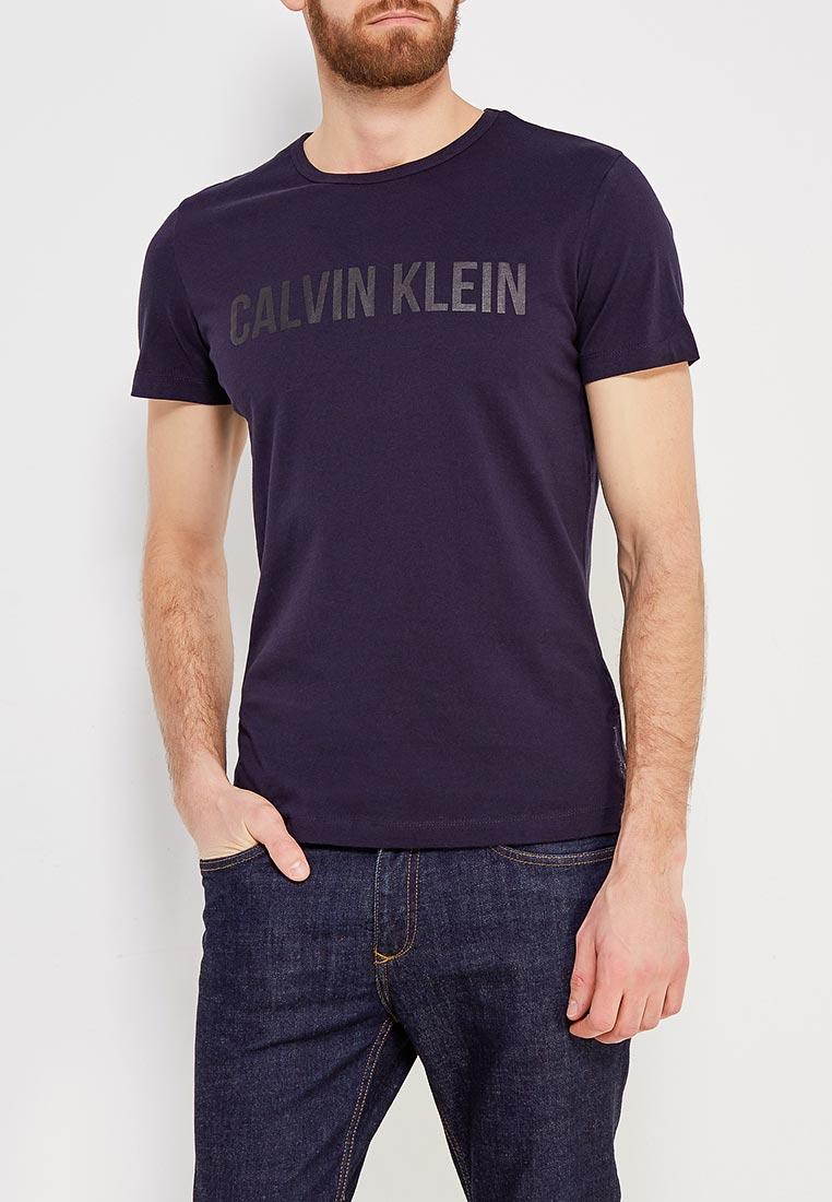 Футболка с коротким рукавом Calvin Klein Jeans J30J306518