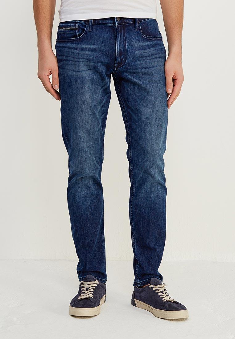 Зауженные джинсы Calvin Klein Jeans J30J306544