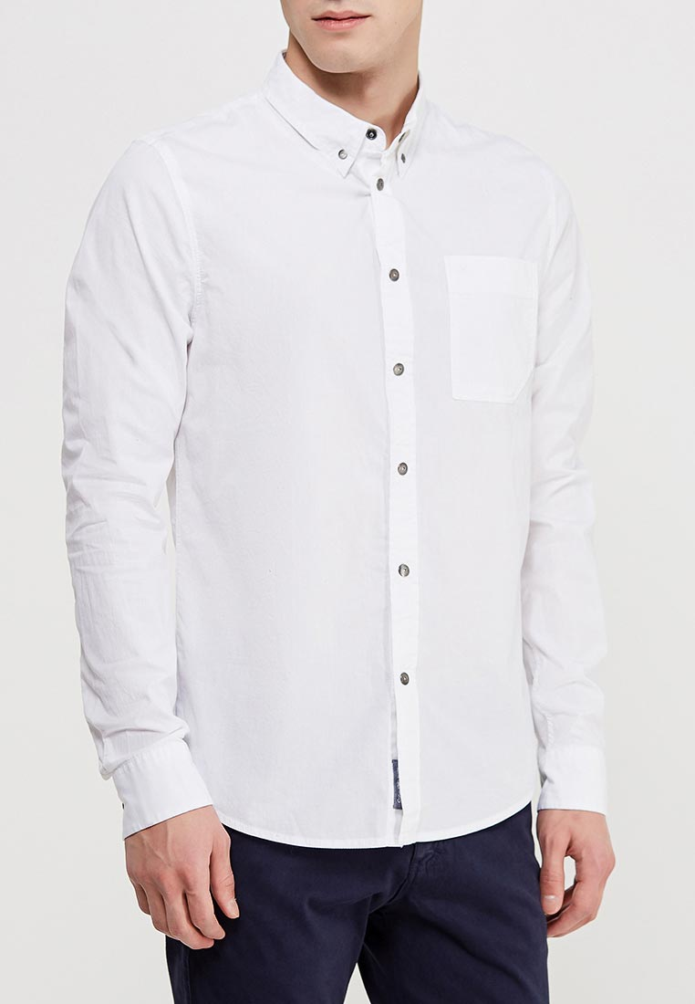 Рубашка с длинным рукавом Calvin Klein Jeans J30J306594