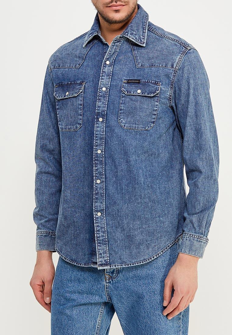 Рубашка Calvin Klein Jeans J30J306648