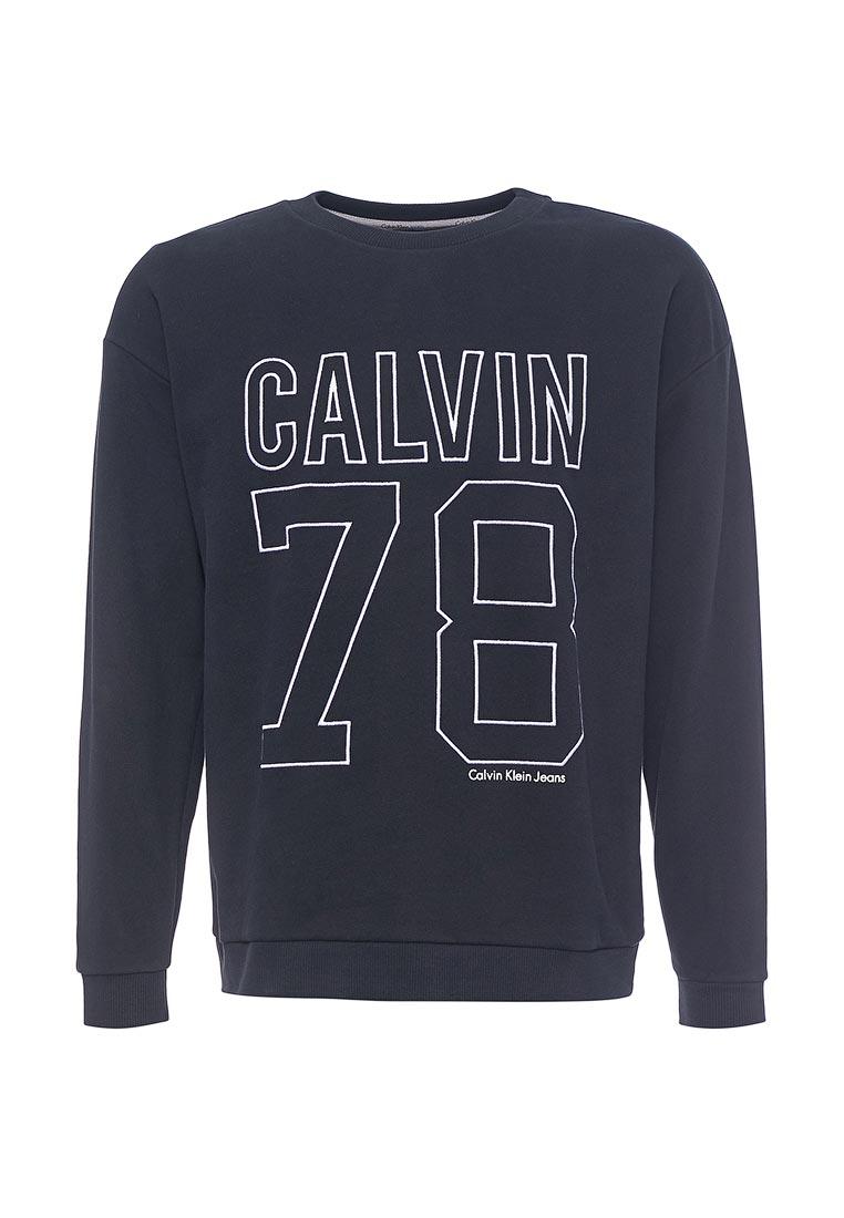 Мужские свитшоты Calvin Klein Jeans J30J306873