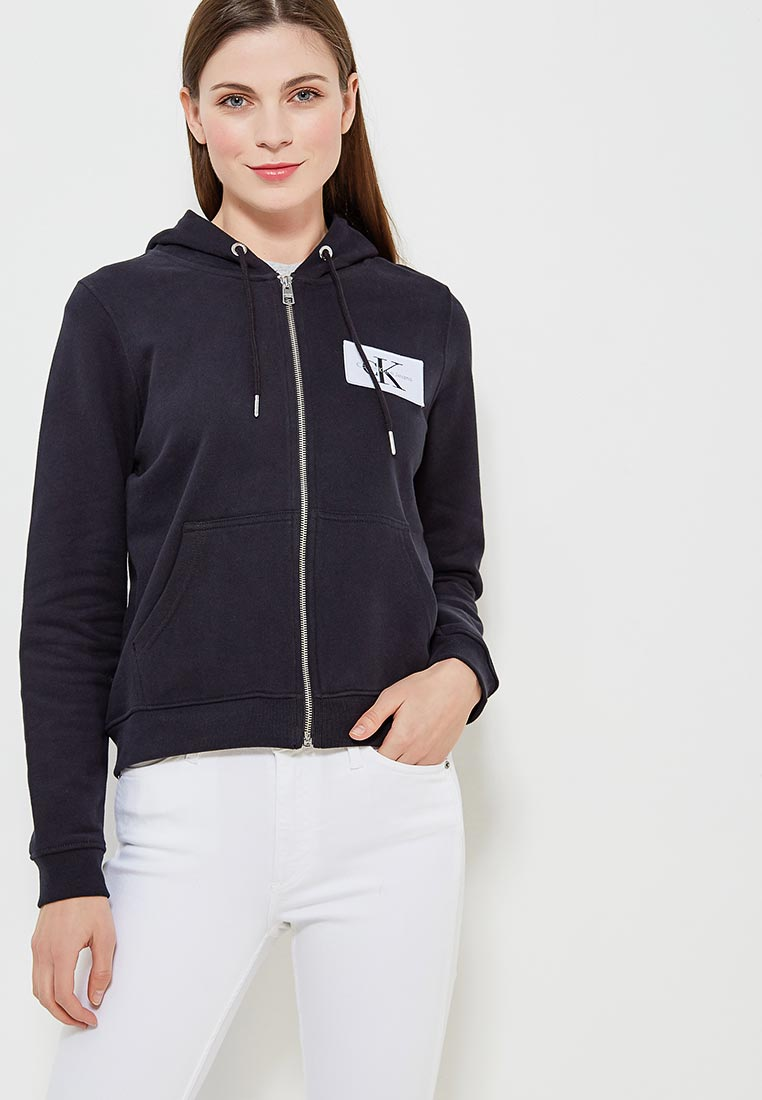 Толстовка Calvin Klein Jeans J20J206985