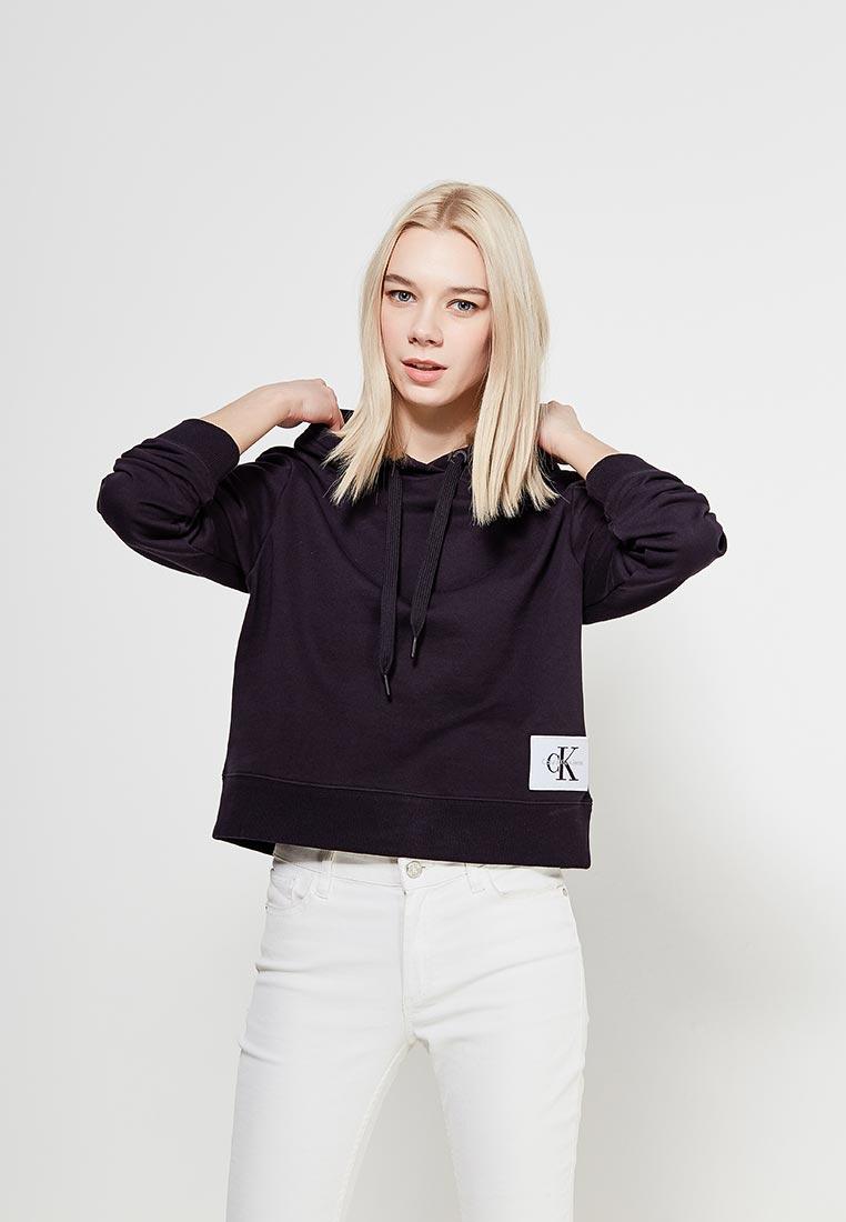 Женские худи Calvin Klein Jeans J20J207070