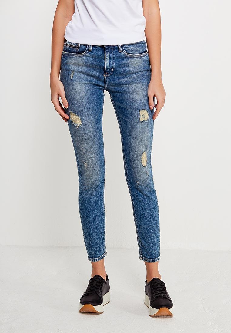 Зауженные джинсы Calvin Klein Jeans J20J207109