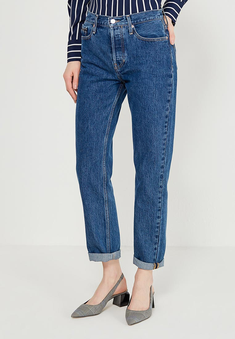 Женские джинсы Calvin Klein Jeans J20J207143
