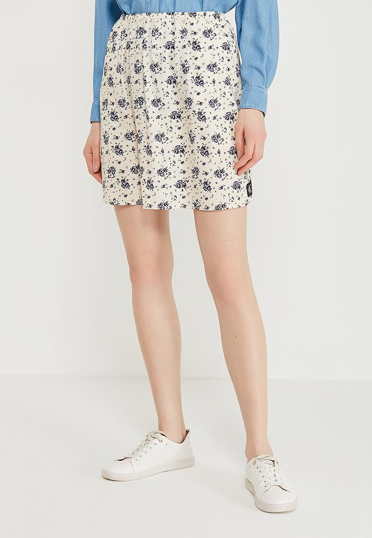 Широкая юбка Calvin Klein Jeans J20J207522