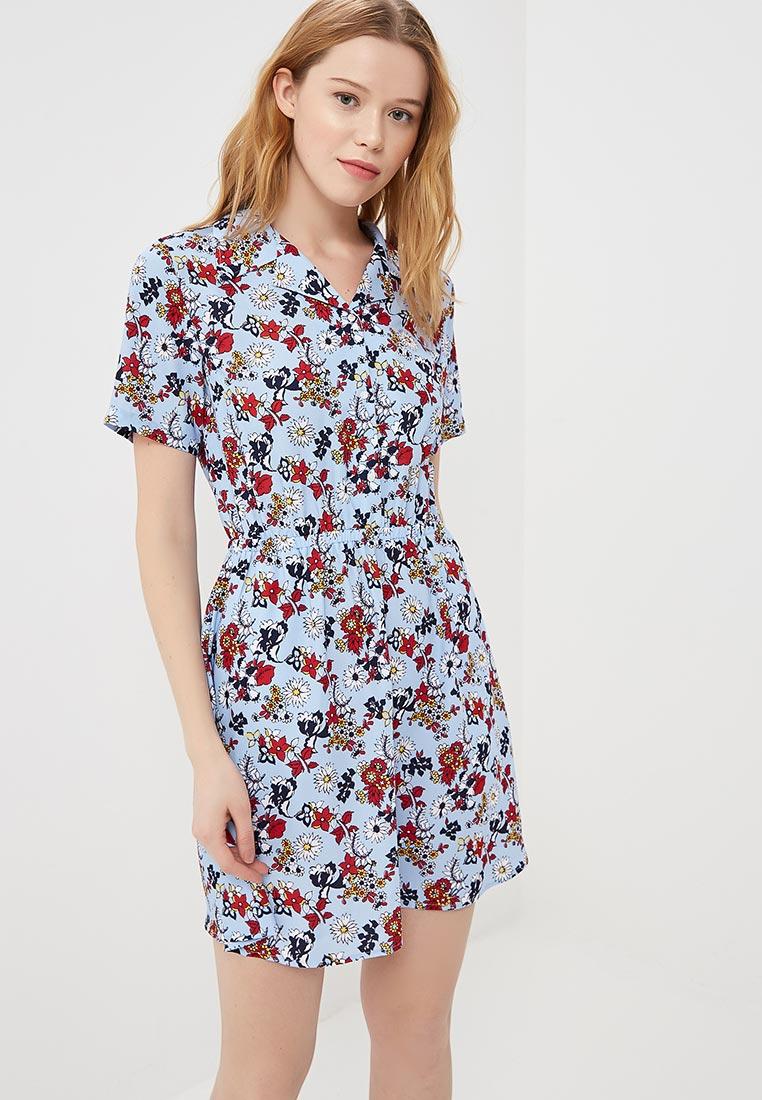 Платье Calvin Klein Jeans J20J207523