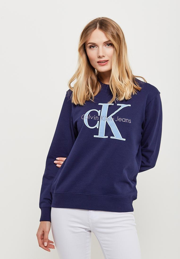 Толстовка Calvin Klein Jeans J20J206980