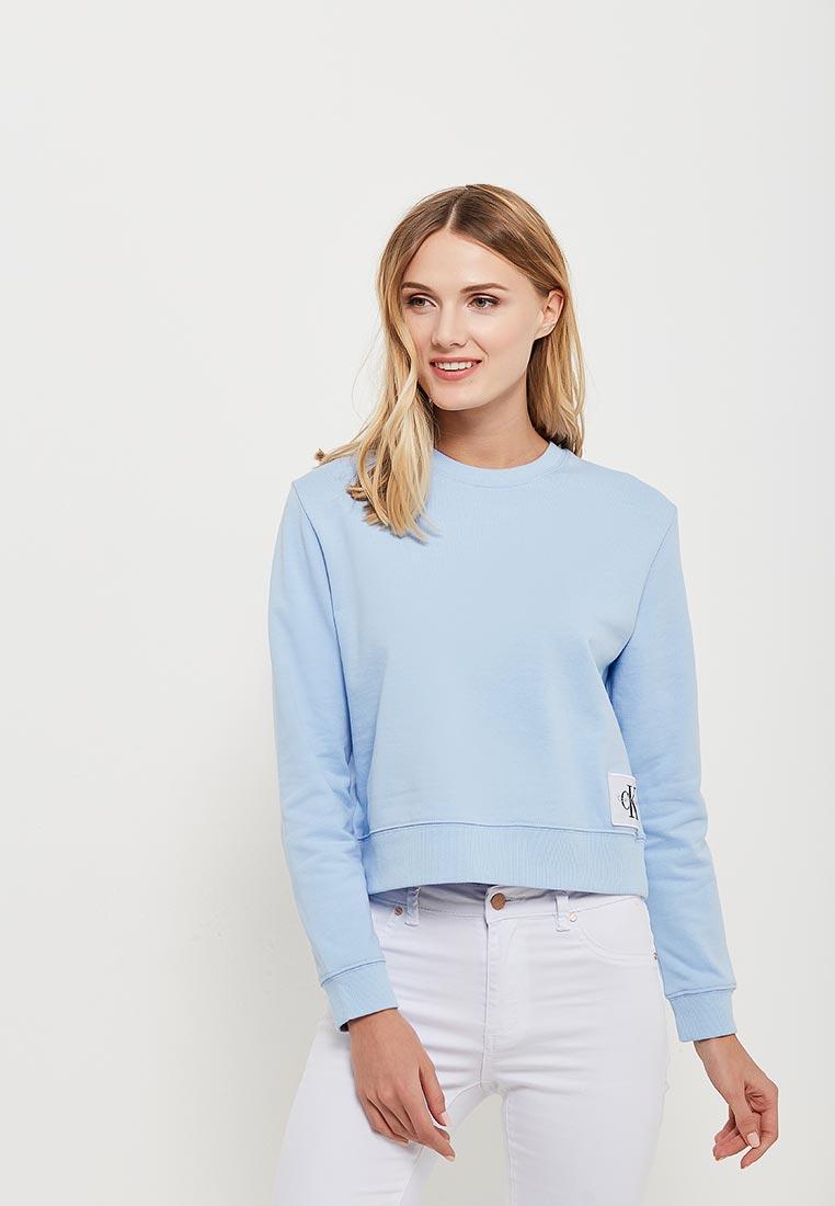 Толстовка Calvin Klein Jeans J20J207447