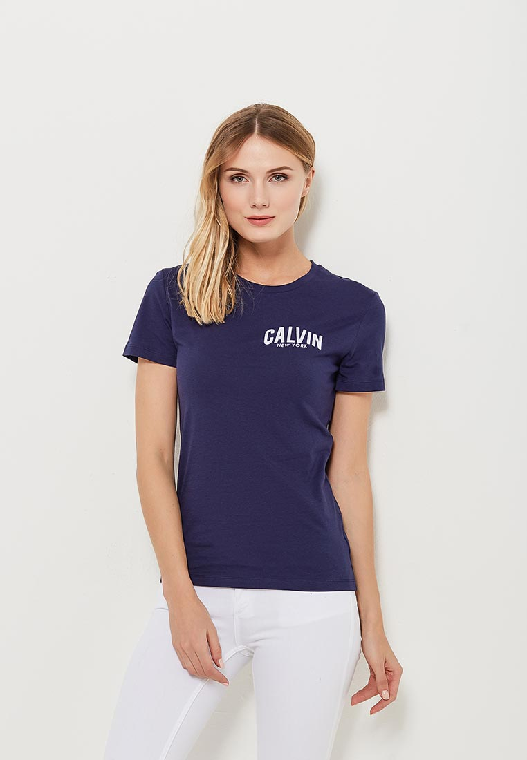 Футболка с коротким рукавом Calvin Klein Jeans J20J207044