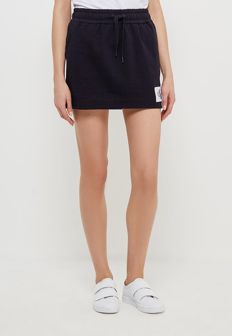 Широкая юбка Calvin Klein Jeans J20J206882