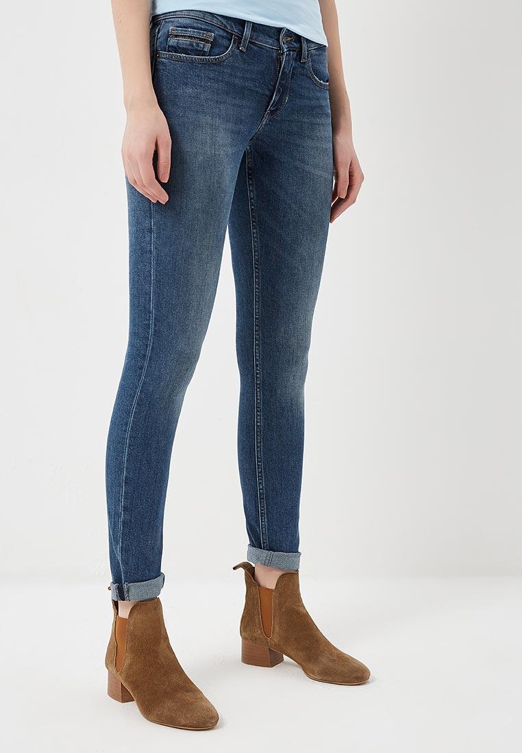 Зауженные джинсы Calvin Klein Jeans J20J206678