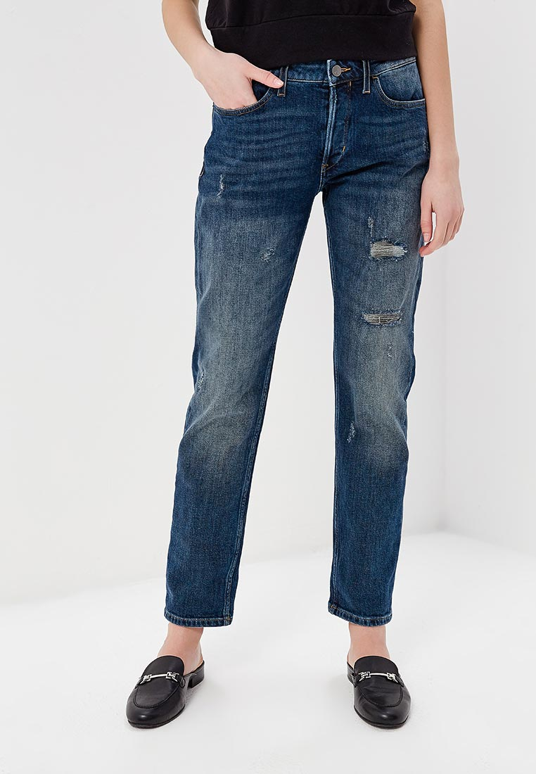 Чинос и boyfriend fit Calvin Klein Jeans J20J208022