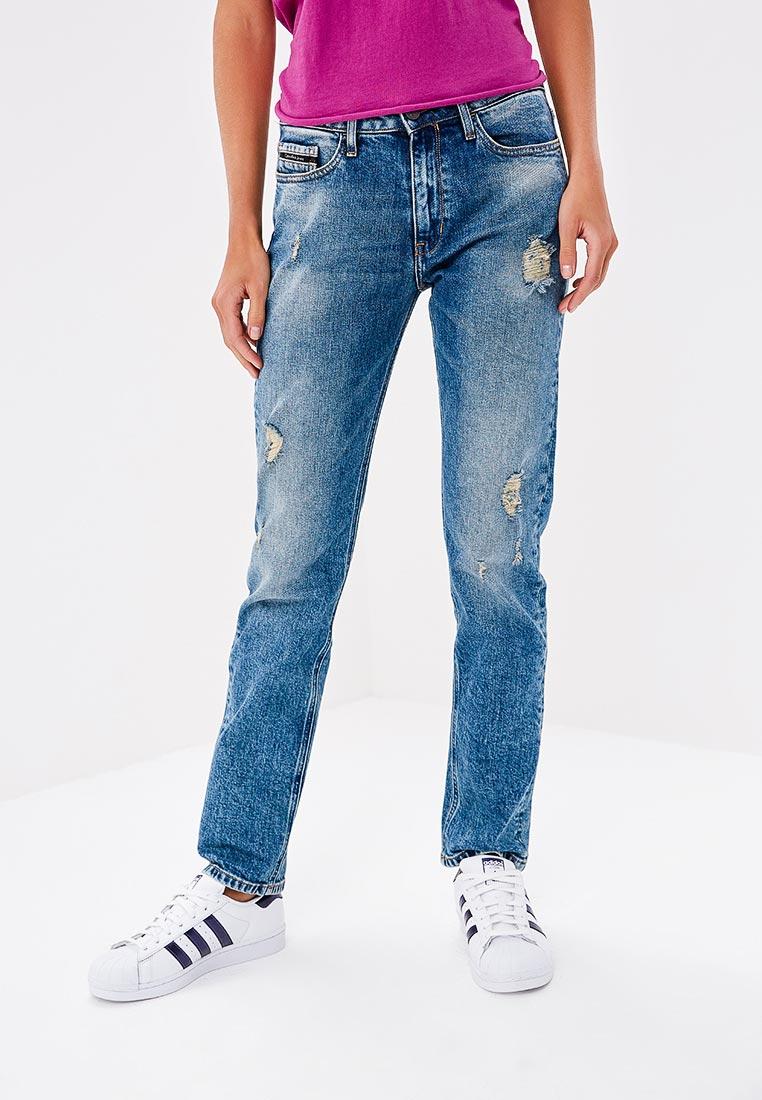 Зауженные джинсы Calvin Klein Jeans J20J208023
