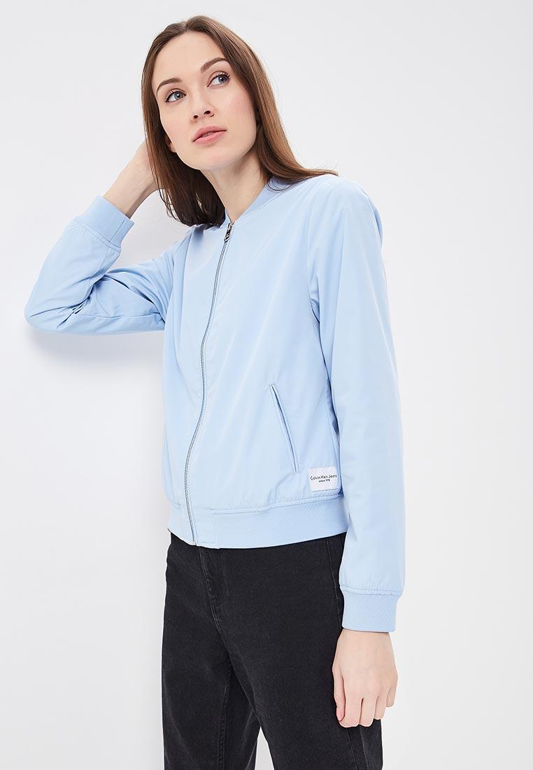 Ветровка Calvin Klein Jeans J20J206873
