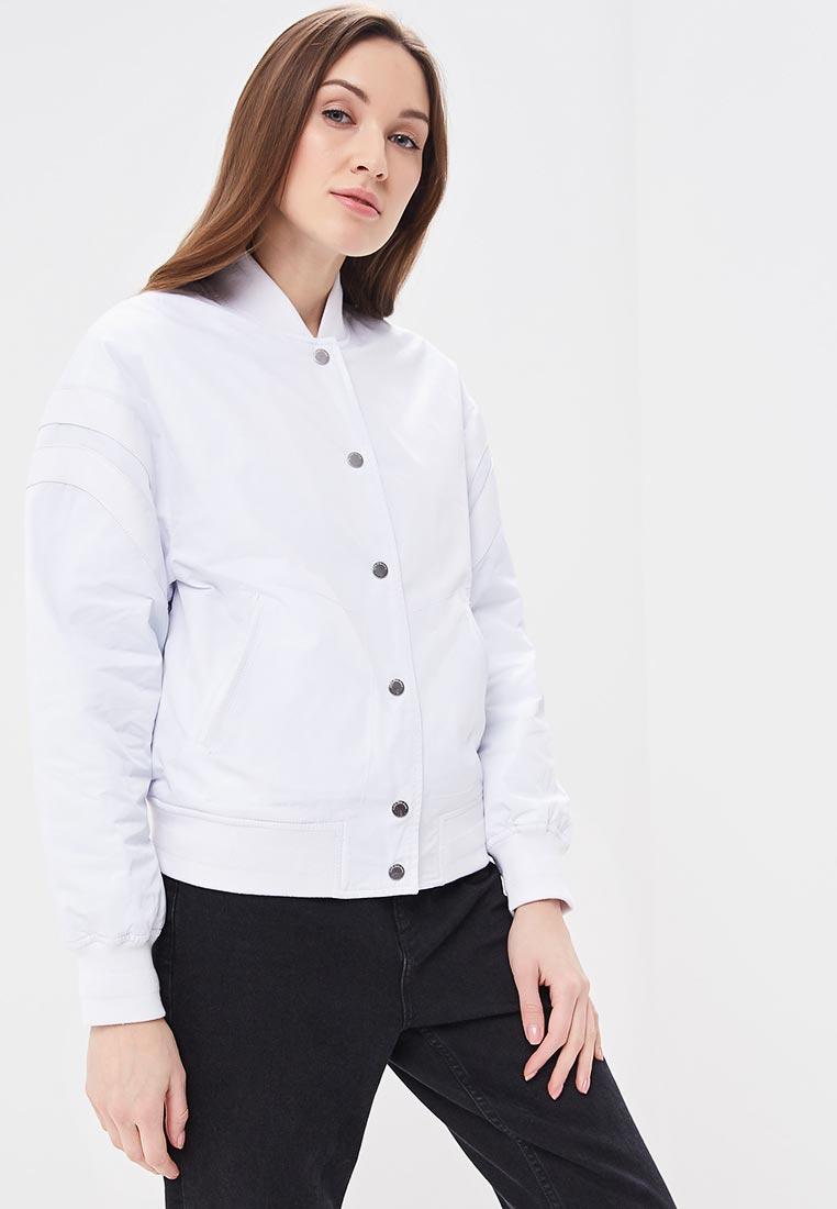 Утепленная куртка Calvin Klein Jeans J20J206876