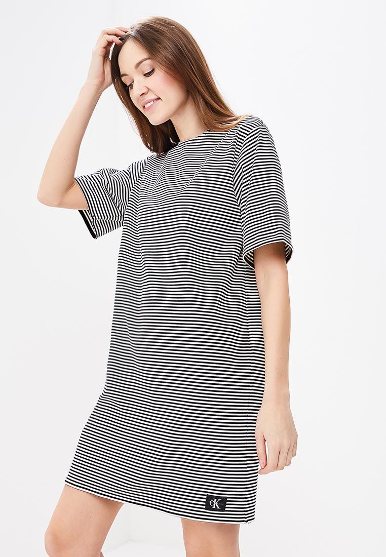 Платье Calvin Klein Jeans J20J206951