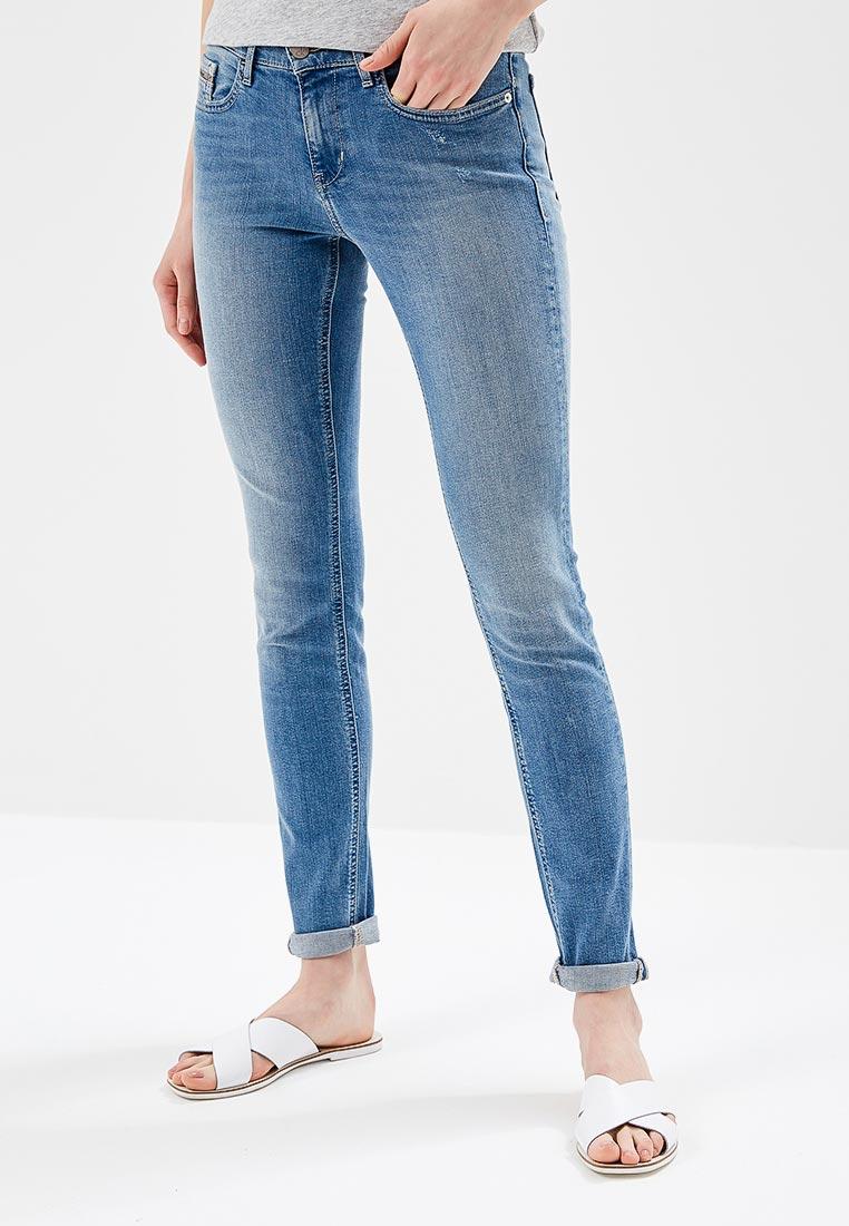 Зауженные джинсы Calvin Klein Jeans J20J206697