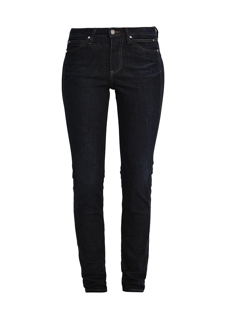 Зауженные джинсы Calvin Klein Jeans J20J200880: изображение 5