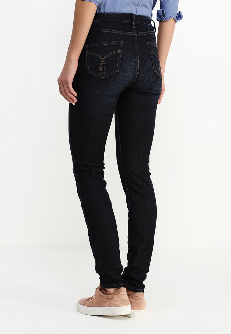 Зауженные джинсы Calvin Klein Jeans J20J200880: изображение 8