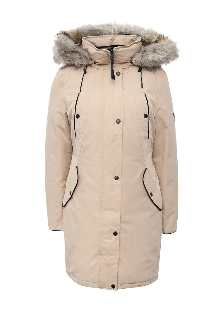 Утепленная куртка Calvin Klein Jeans J20J200380