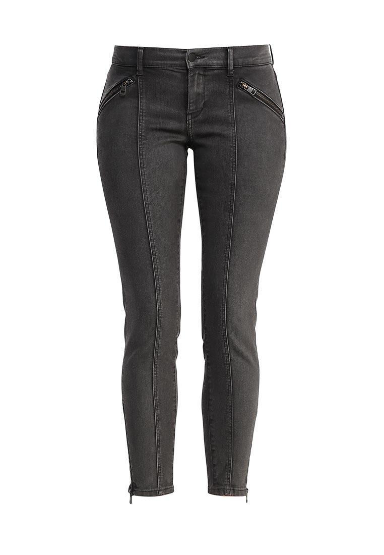 Зауженные джинсы Calvin Klein Jeans J20J200266: изображение 5