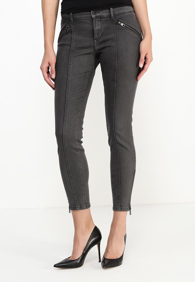 Зауженные джинсы Calvin Klein Jeans J20J200266: изображение 7