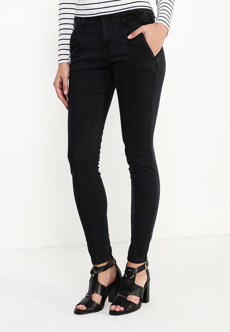 Женские зауженные брюки Calvin Klein Jeans J20J200297: изображение 3