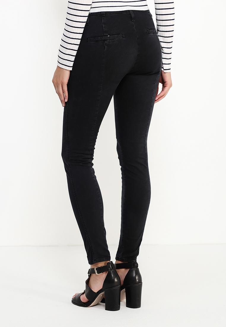 Женские зауженные брюки Calvin Klein Jeans J20J200297: изображение 4