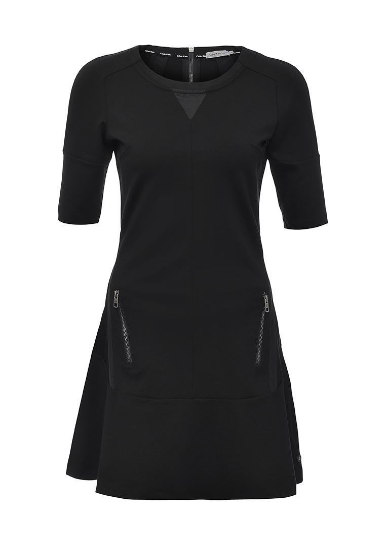 Повседневное платье Calvin Klein Jeans J20J200408: изображение 1